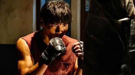 《我的拳王男友》向佐特辑 6年磨一剑锤炼热血硬汉