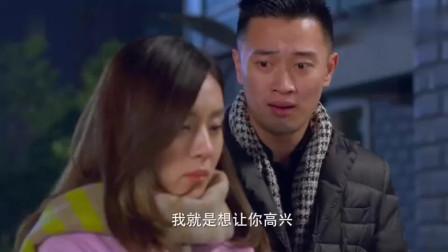 二胎时代:灿灿心灰意冷,不想和陆晓东过日子,一定要离婚
