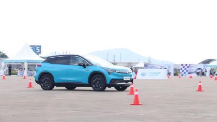 广汽新能源Aion LX:全新电动中型SUV上市-优酷汽车