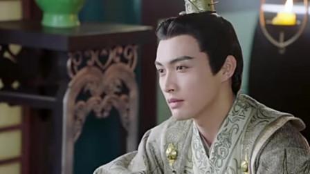 陈煜亲自上门找柳明月,好奇父王为什么会放过她
