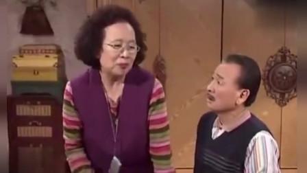 韩剧撒娇第二弹,搞笑一家人60岁文姬女士撒娇,没想到竟被拉去医院!哈哈