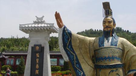 """中国历史上有八圣,其中七圣都很出名,唯独""""剑圣""""却很少有人知"""