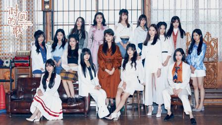 SNH48《时间的歌》MV剧情版