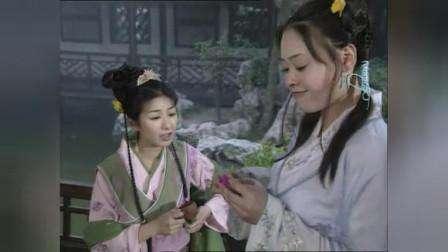 上错花轿嫁对郎:李玉湖正和小喜说着齐府的古怪和齐天磊的奇怪!