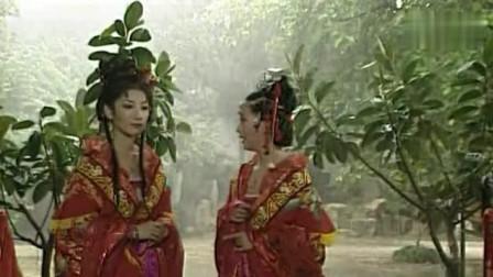 上错花轿嫁对郎:两位新人仙女庙中讲心事,李玉湖吐槽未来丈夫!