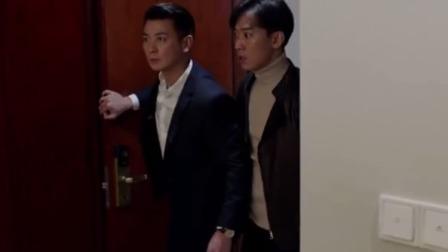 在远方:看见眼前的一幕,高畅发飙狂揍吴晓光,连刘云天都红了眼
