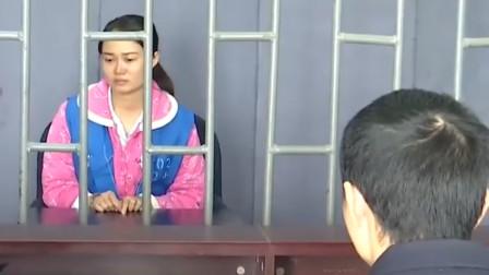 郴州:女子驾车遇查 ,冲卡撞伤四名交警被刑拘