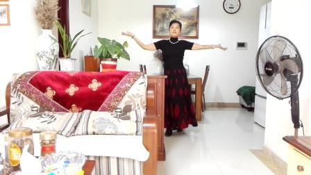 【原创】 林子瘦身塑形健体舞:藏族舞