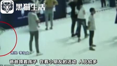 现实版小鬼当街:四岁男孩小志与父母走失,一小时后在47公里外被找到