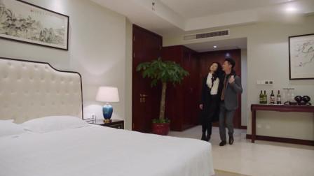 在远方:吴晓光下迷药非礼霍梅,直接被高畅揍进医院!