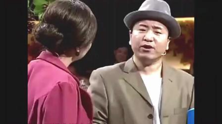刘能既挨大脚打又挨媳妇打,里外都受气