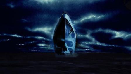 幽灵船:两男子吃完罐头后,发现自己吃的是蛆虫
