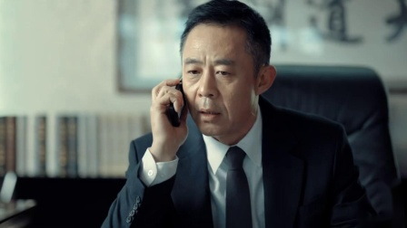 激荡:冯力跟顾亦雄勾结,为了阻止计划,直接绑架了江涛的儿子
