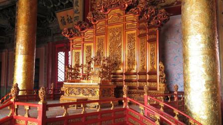 故宫有这么一把椅子,至今无人敢坐,专家也无法解释原因
