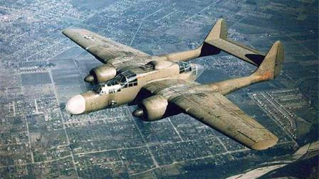 世界仅剩2架的绝版战机,中国有一架,还有一架在美国!