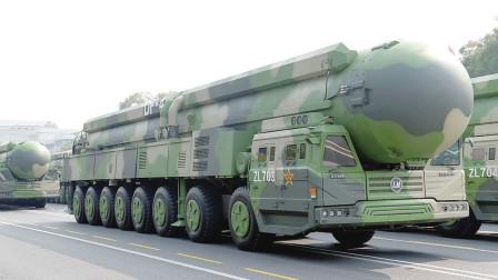 此导弹发射美国陷入黑暗,美:不敢轻易发射,专家:取决于我们