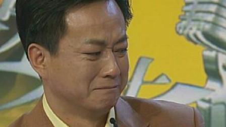 55岁朱军到底经历了什么?一个月前红光满面,今眼袋浮肿瘦脱相