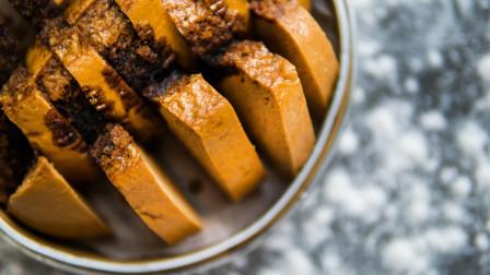 甜蜜红糖发糕,做法简单,好吃不上火,蒸熟就能吃!