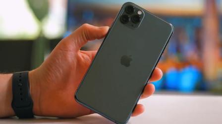 iPhone 11 Pro Max与三星S10+的对比测评,结果出乎意料