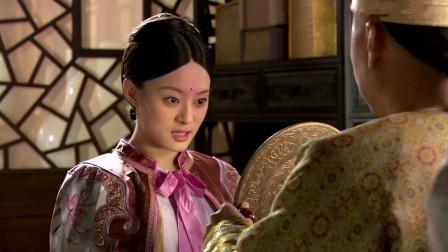 """有谁看懂了?皇上亲手给甄嬛画的""""姣梨妆"""",其背后真正含义令人气愤"""