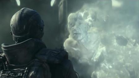 城市中出现大量幽灵怪物,这部当年被吹成神的科幻片到底厉害在哪里