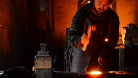 荒野生存 原始技能 冶炼技术 锻造钩镰刀