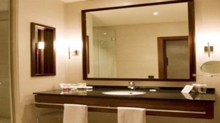 为什么住酒店的时候,最好开着厕所灯睡觉?资深前台透露其中隐情!