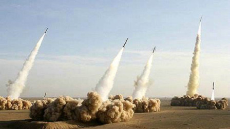 在战争中,中国2800枚导弹够用吗?美智库高度评价