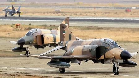 美国敢打伊拉克,为什么不敢打伊朗?