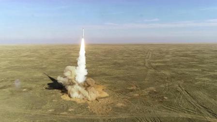 发射车开进大坑,俄巡航导弹呼啸冲向天空,美直呼:这是作弊