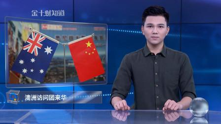 曾坚称不用华为5G,澳大利亚又派出访问团来华,原因是什么?
