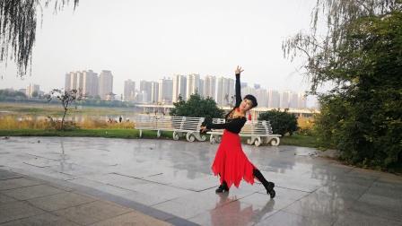 舞蹈《我的九寨》2019