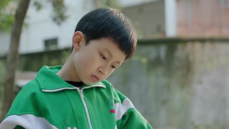 鸡毛飞上天:儿子作文拿了第一名,结果陈江河一听作文内容,老脸都挂不住了!(8)