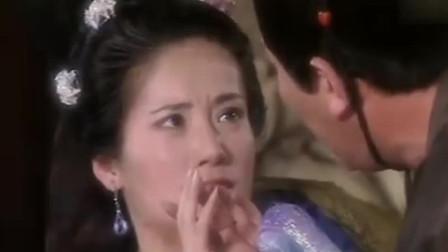她才是李世民最爱的人!哪怕还惦记前夫的儿子,李世民也毫不在意