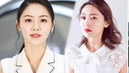 《没有秘密的你》黄梦莹再演女二号,这次是否碾压女一?