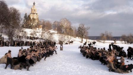锦灰视读53《兵者不祥》:从单挑决斗到群殴和战争,人类历史一路打来