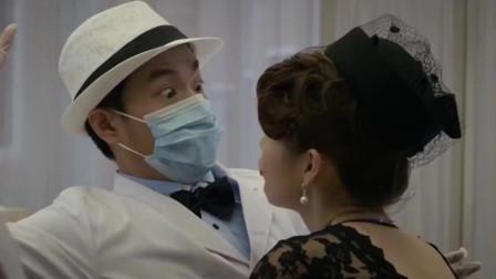 美女去看牙医,却一直勾引帅医生,直接扑到他身上