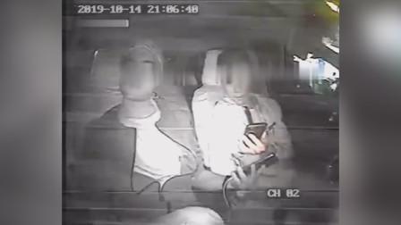 男子持刀抢劫出租车 叫司机微信扫码支付50元 2小时后被抓