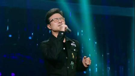 汪峰开口唱《像梦一样自由》,力量感十足,好听到爆
