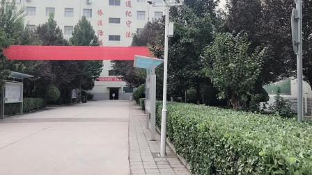 走遍全国大学,看尽校园环境之第22所大学—河南省郑州站—郑州黄河护理职业学院