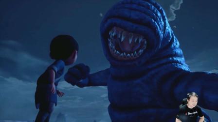 【小宇热游】PS4游戏 西游记之大圣归来 攻略解说09期