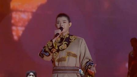 劳动号子 霍尊演唱《乌苏里船歌》 展现个人风格