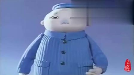 中国经典动画片《狼来了》,满满的回忆啊