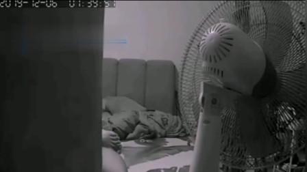 """新婚夫妻租房住,针孔摄像头正对着床:私密视频被""""一览无余"""""""