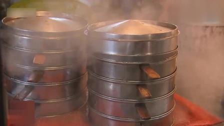 专业师傅教你如何制作正宗开封灌汤包,在肉馅里加一勺这个是秘诀