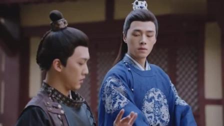 明月照我心:王爷说这句话,第五澄做了这个举动,王爷都没眼看了