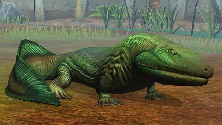侏罗纪世界进化:轻取38关战斗