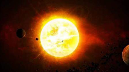 太阳诞生50亿年,它发出的光最远跑了多远?并非