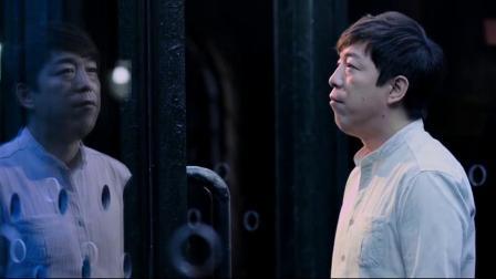 记忆大师:黄渤为出狱太狠了,生咽刀片,还挟持警察