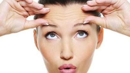 脸上皱纹越来越多怎么办?教你一个小妙招,淡化细纹让你更显年轻